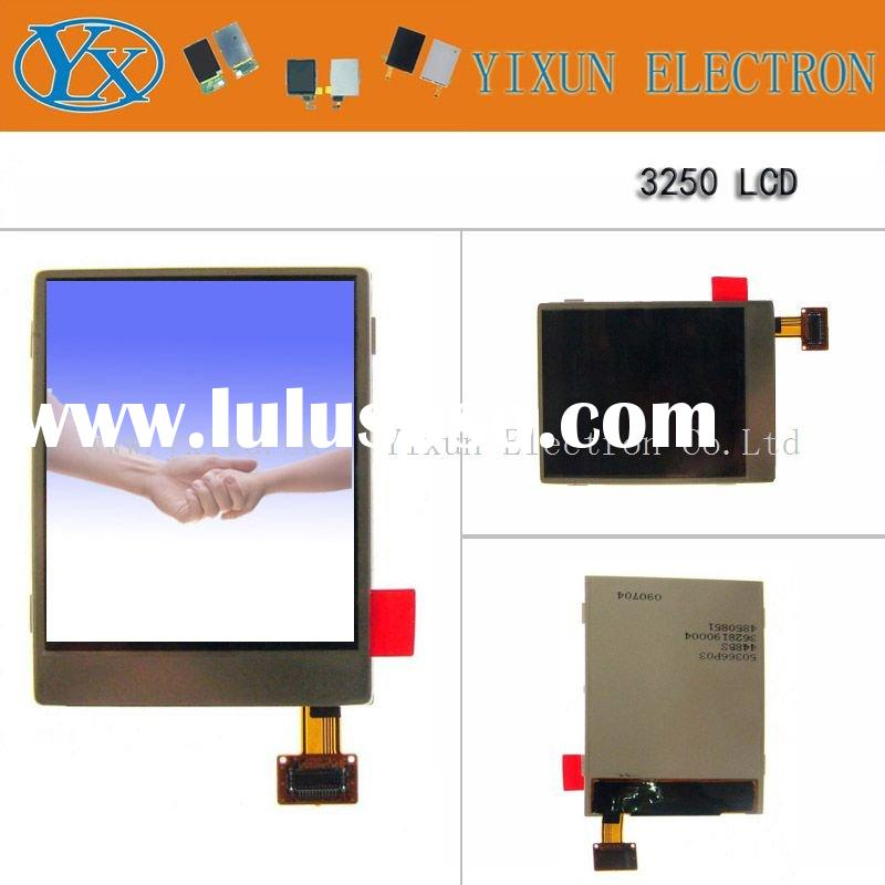 mobile phone lcd screen display for Nokia 3250 accept paypal
