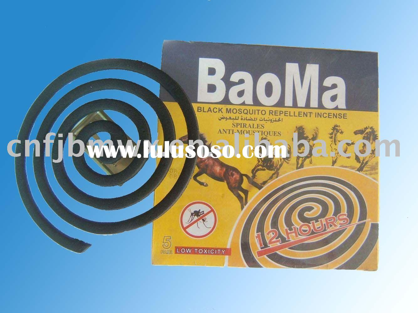 mosquito repellent patch,incense coil mosquito repellent,household products