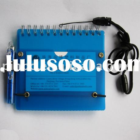 notebook,notepad,spiral notebook with pen