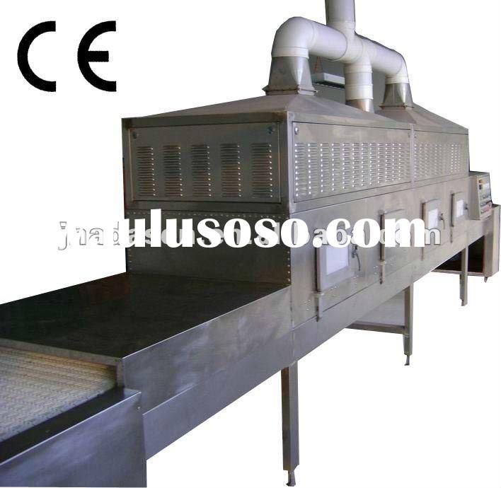 Microwave Industrial Dryer Microwave Industrial Dryer