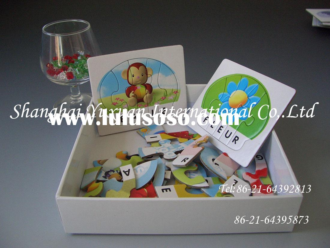 paper puzzle, jigsaw puzzle, game puzzle, cartoon puzzle