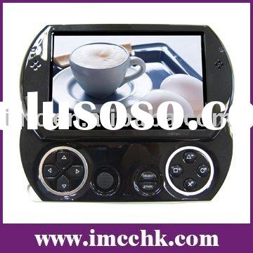 popular product,music video MP4 player( IMC-339)