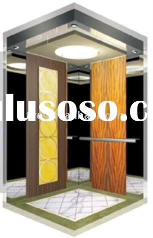 residential elevator passenger lift +quality warranty