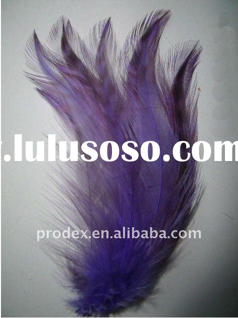 roster feathers, grizzly rooster feathers, hair feathers wholesale
