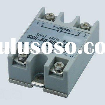 solid state relay/industrial solid state relay/srr relay