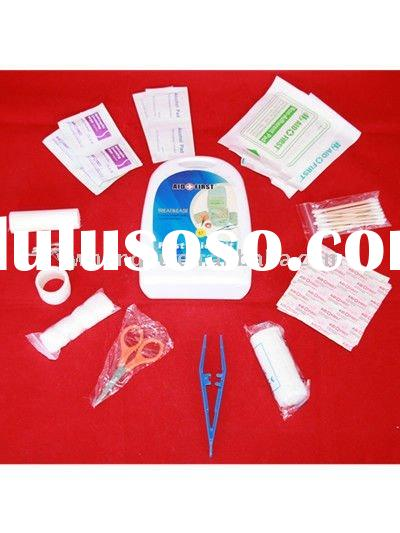survival kits first aid