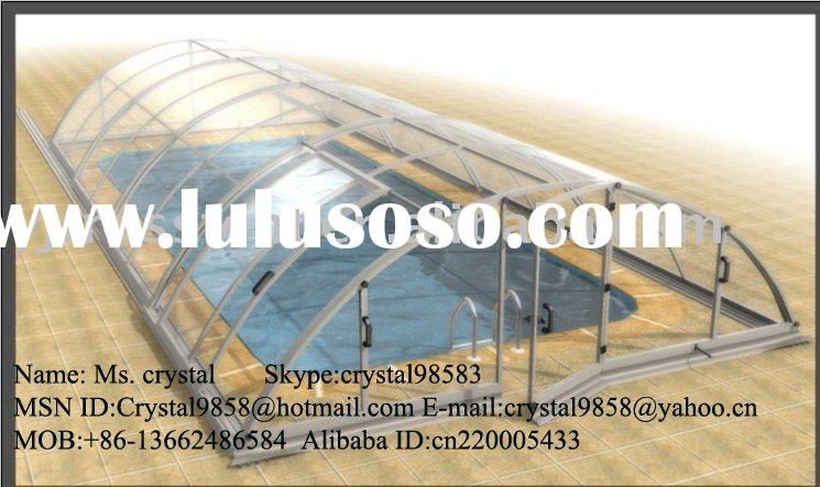 swimming pool cover, pvc cover,sound-proofing cover,tent cover,stotage cover