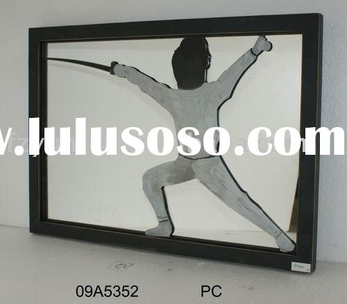 wall mount make up mirror