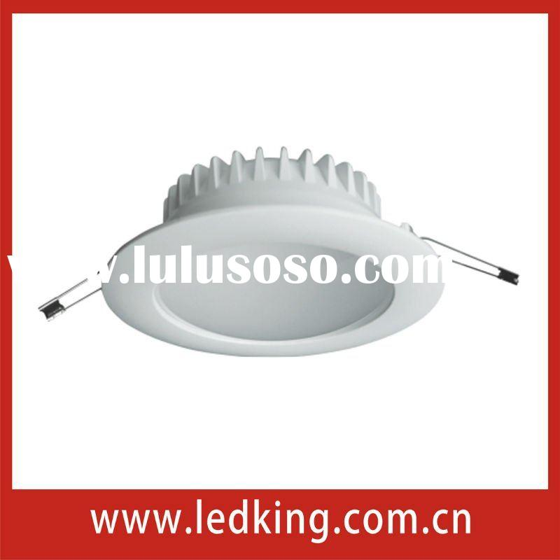 10W Top bright recessed LED downlight with CE&RoHS