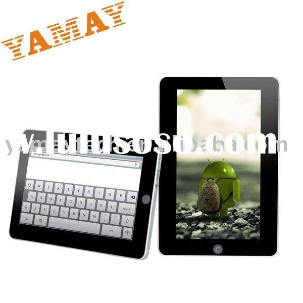 10inch Touchscreen Tablet PC with Google Android OS V2.2