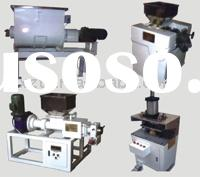 150kg/h hotel soap production line-small soap making plants