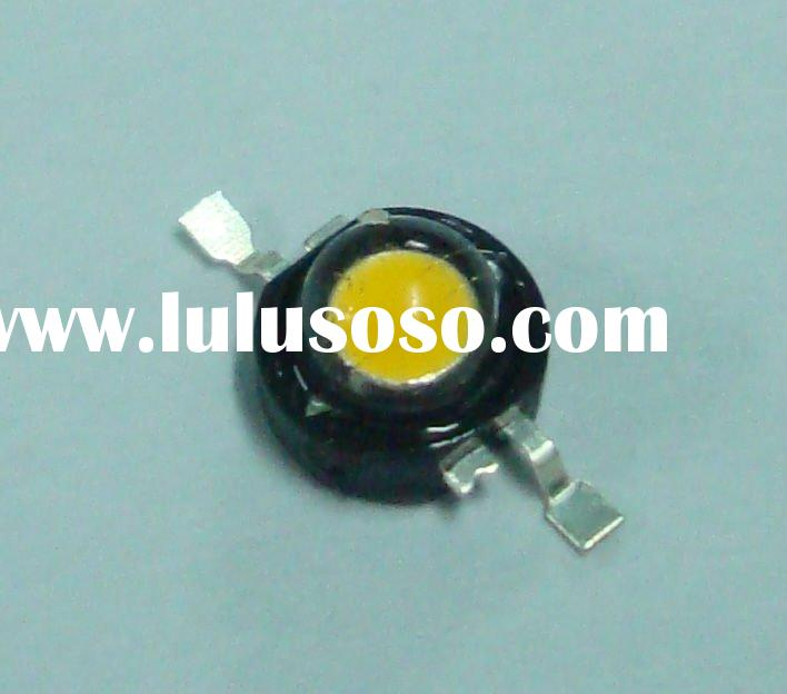 1W high power led lamp (35-40lm)
