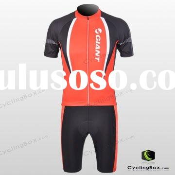 2011 Giant Men's Bicycle clothing/cycling clothing/cycling jersey