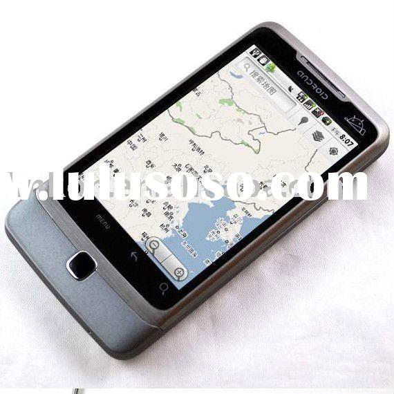 2011 dual sim card phone with android 2.2 operate systerm