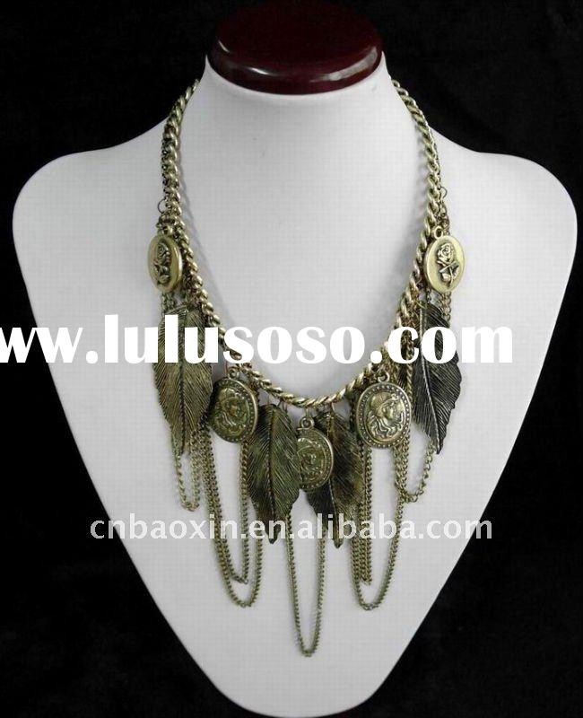 2011 fashion necklace in popular style