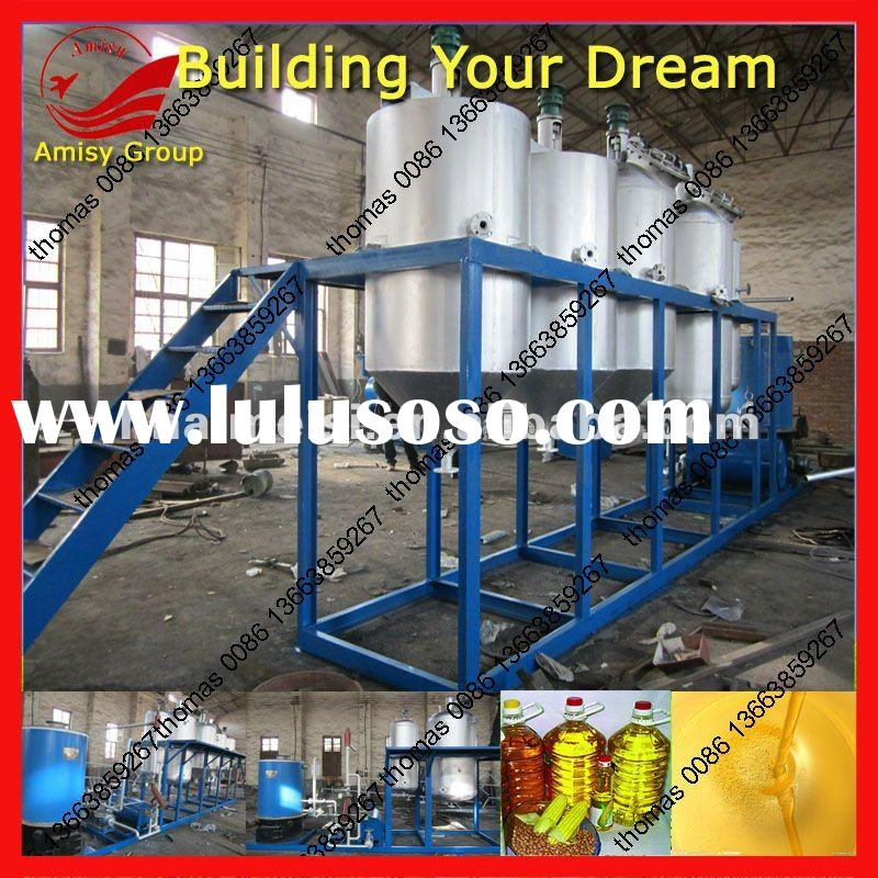 2012 hot sale with CE palm kernel oil processing machine /0086-13663859267