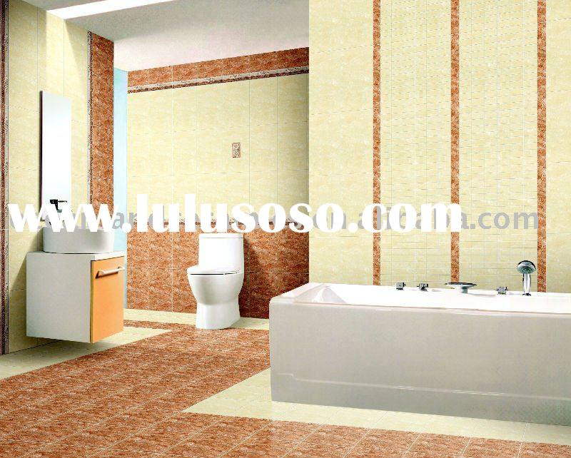 300x450mm bathroom glazed ceramic wall tile