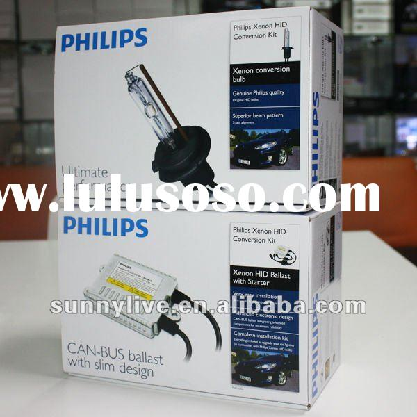 35W Slim CAN BUS HID Ballast For Philips HID kit Single beam