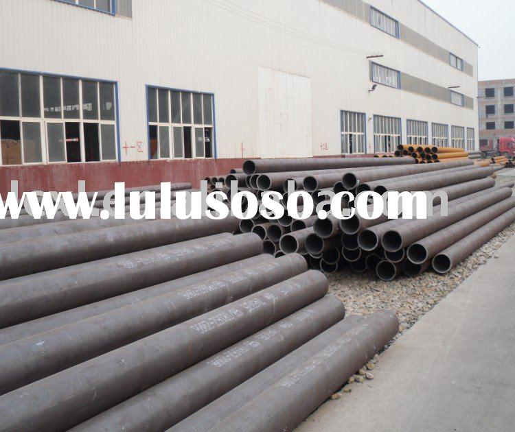 ASTM A283D Seamless Steel Pipe