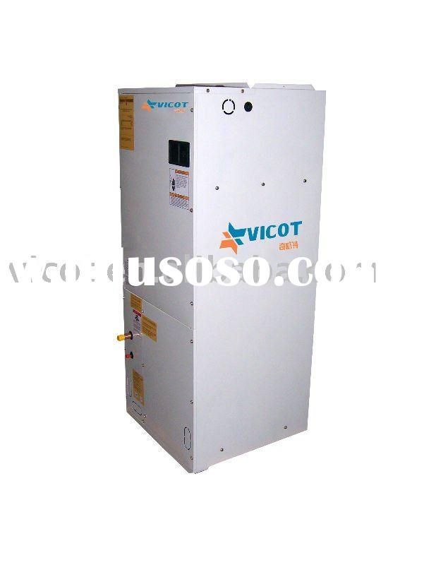 Air Conditioner - Air Handling Unit(AHU)