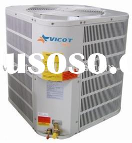 Air conditioner -Top discharge condensing unit