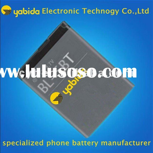 BL-5BT mobile phone battery for nokia