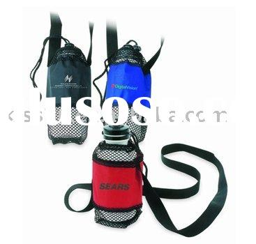 Bottle holder Water bottle holder Mesh bottle holder