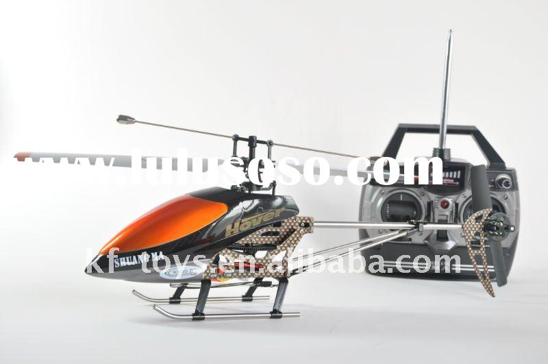 Brand New Single-Blade Double Horse 9100 3CH RC Toy RC Helicopter with gyro