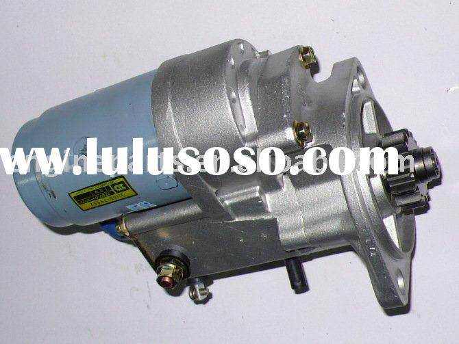 CUMMINS ENGINE SPARE PARTS CUMMINS STARTER 4900574