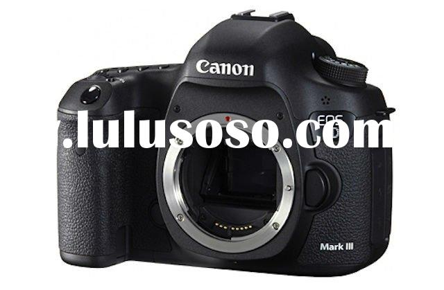 Canon EOS 5D Mark III Body Only Digital SLR Cameras
