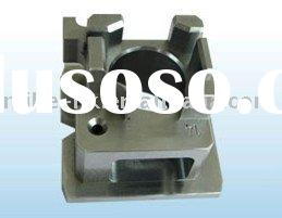 Die casting parts factory
