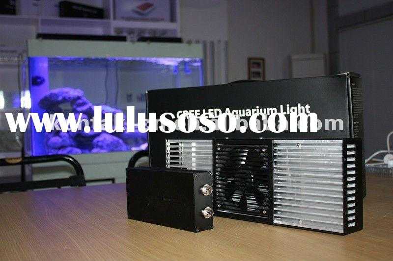 Dimmable 3W Lamp 60W Cree LED Aquarium Light LED