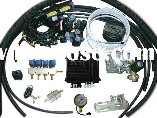 EG800(same as AG) CNG/LPG Multipoint Sequential Conversion Kits for 3/4/6/8 cylinders car