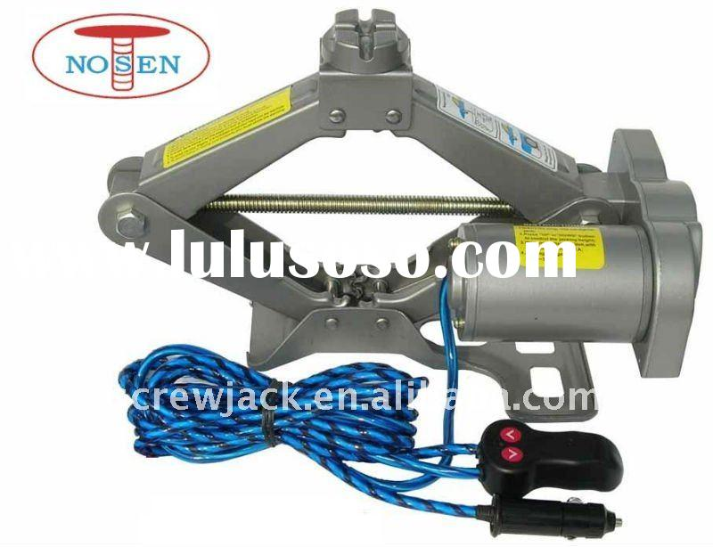 Electric Car Lift Jack
