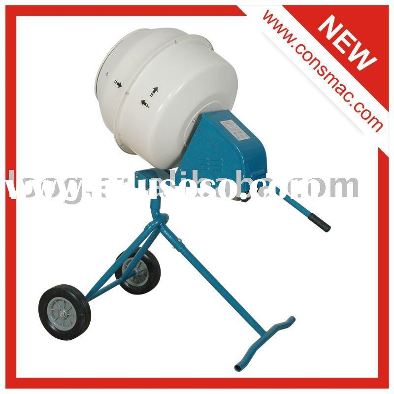Electric Cement Mixer SME120-S