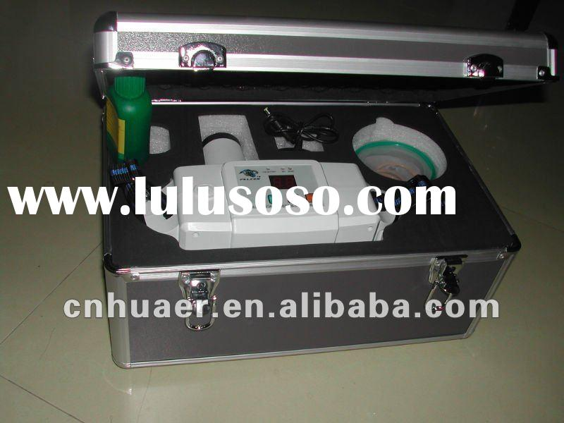 High Quality of Wireless portable dental x ray machine with CE certificate