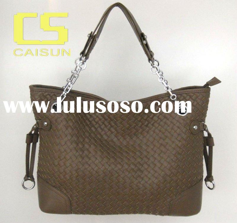 High quality fashion lady handbag
