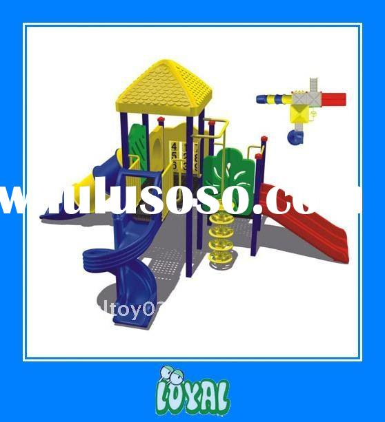LOYAL GROUP vintage playground equipment for sale