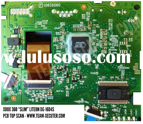 Lite On Drive PCB Board 16D4S 9504 for XBOX 360 Slim