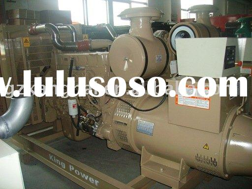 Marine diesel generating set cummins used diesel generators