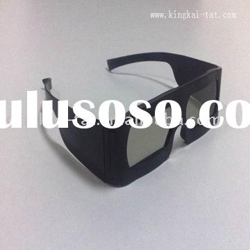 Master Image Plastic 3D glasses for 3D cinema