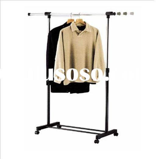 Metal Clothes Display Rack