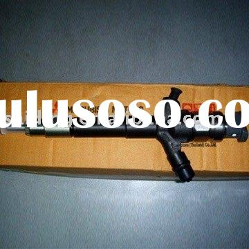 Mitsubishi L200 pick-up electronically common rail diesel injector