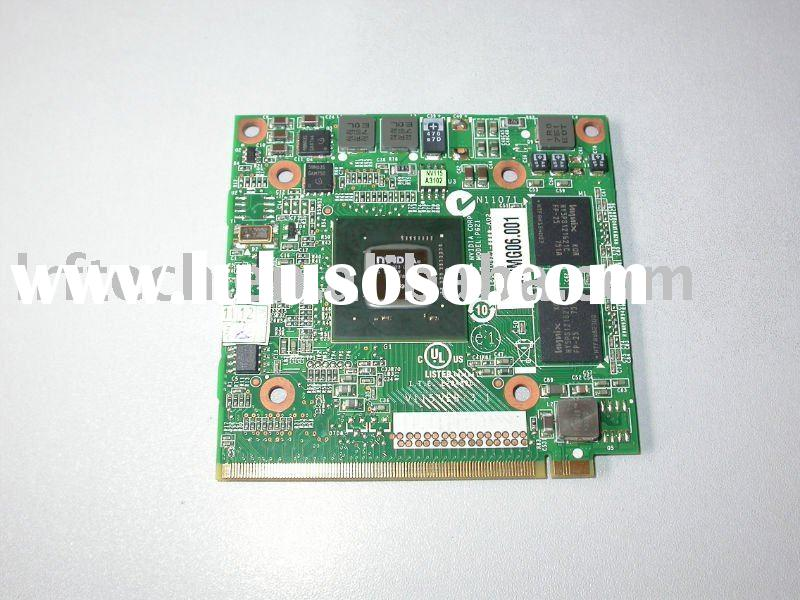 Nvidia 9300M GS MXM video card for Acer notebook