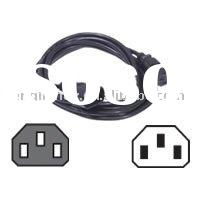 PL Monitor Power Cord Cable/AC Power Connector/AC Cable