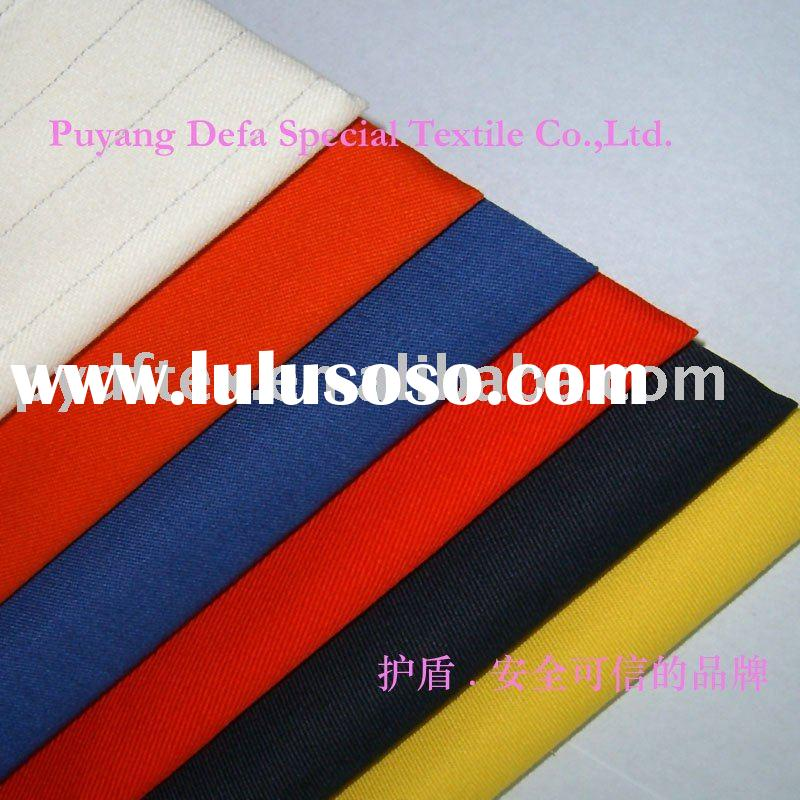 Anti Static Fabric : Polyester anti static fabric