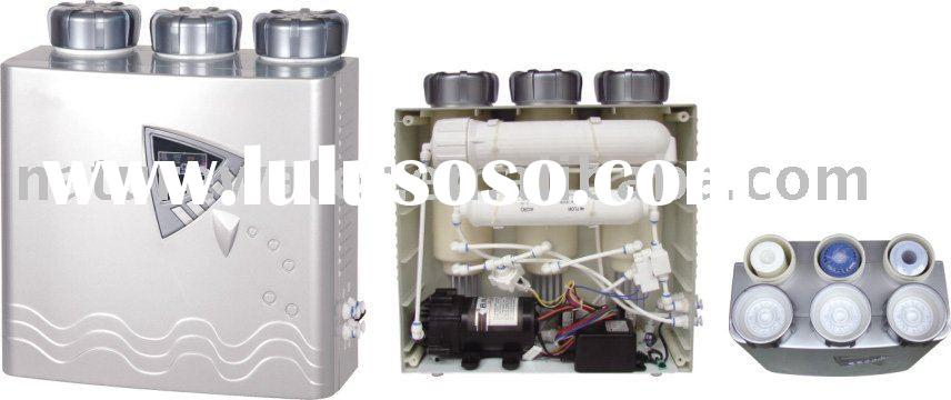 RO/ro/ RO system/water purifier/water fiter/water filter purifier/built-in 5 stage RO system