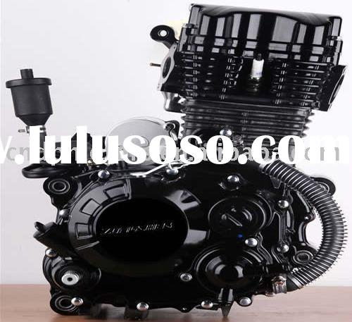 SB250 250CC WATER COOLED DIRT BIKE ENGINE