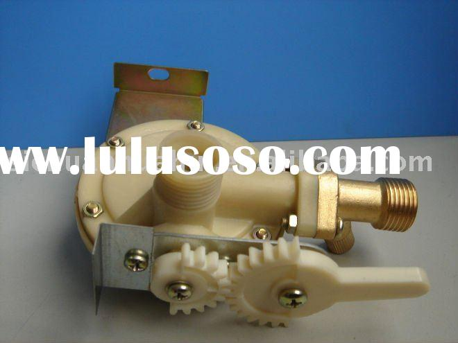 Water Valve of Linkage Valves in Gas Water Heater