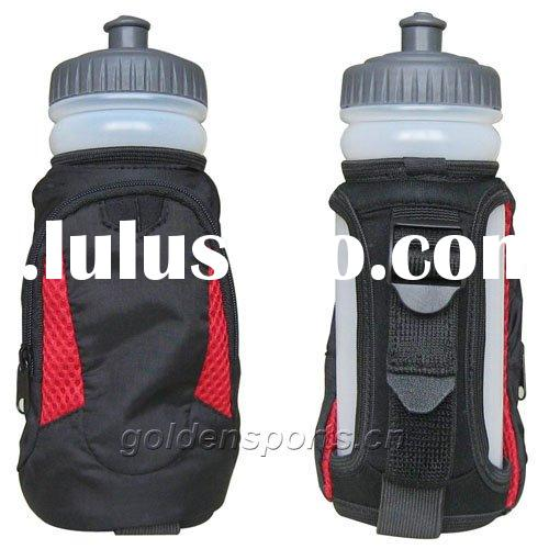 Water bottle holder bottle lanyard bottle holder
